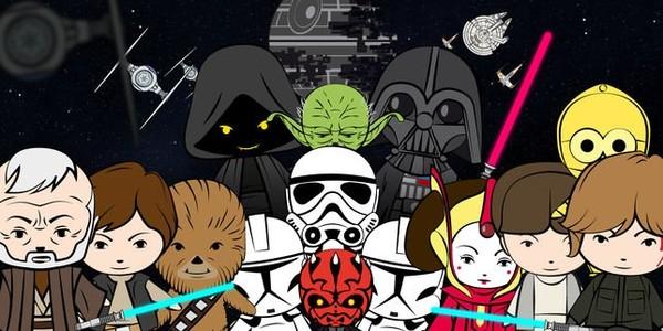 En dix minutes, «Star Wars» tu comprendras
