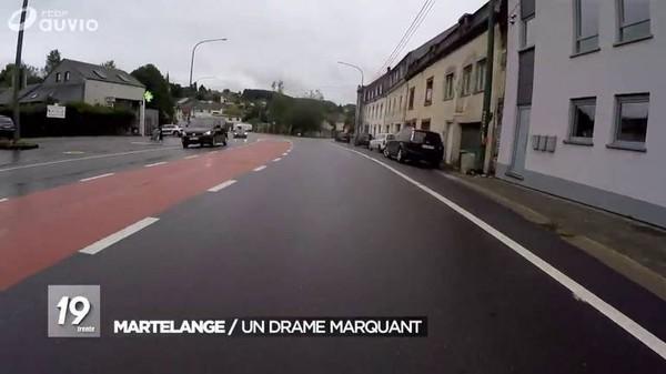 Martelange : 50 ans apres l accident de citerne - 20/08/2017