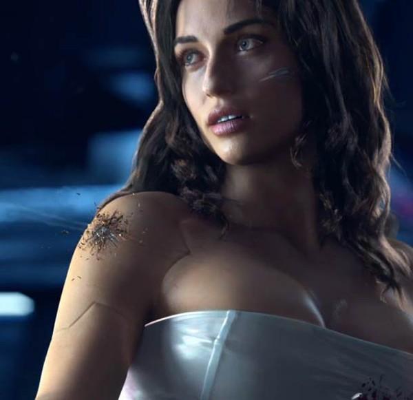 Cyberpunk 2077 – Un magnifique teaser en slow motion | Ufunk.net
