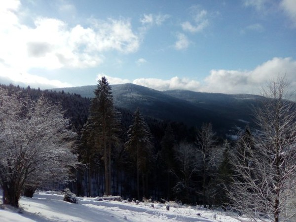 Rando neige, les essentiels