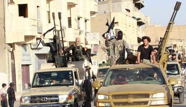 Khorasan, le groupe djihadiste le plus dangereux en Syrie, selon Washington