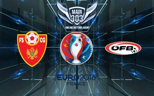 Prediksi Montenegro vs Austria 10 Oktober 2015