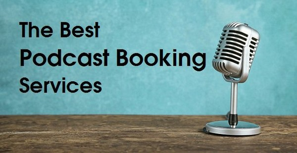 Top Podcast Booking Service & Podcast Guest Booking Services