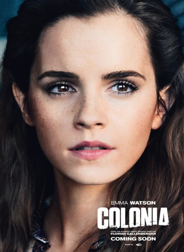 Colonia en streaming.