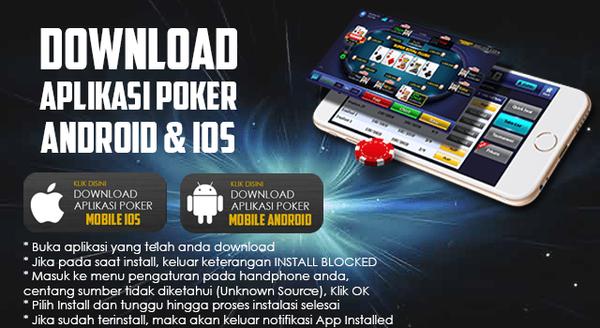 Download IDN Poker Apk Mobile | Install Aplikasi Android & IOS