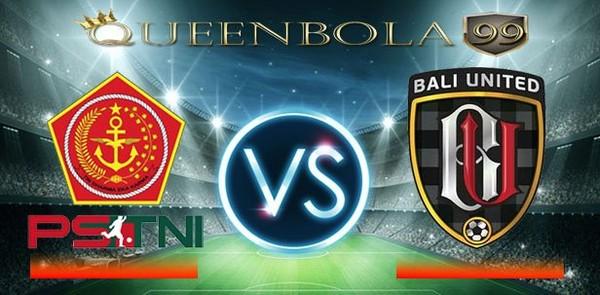 Prediksi PS TNI vs Bali United 10 Juli 2017