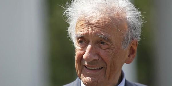 Mort d'Elie Wiesel, rescapé de la Shoah et prix Nobel de la paix