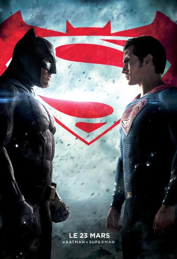 Batman V Superman - 2016