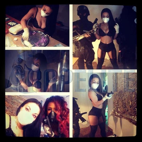 Les premières images du clip de Booba , Jimmy || Rapelite.com