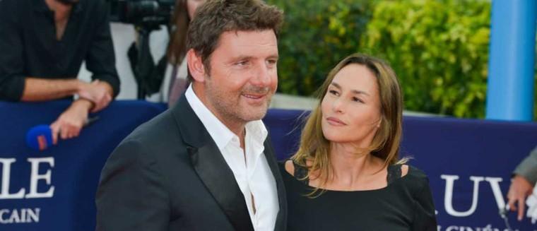 Vanessa Demouy : entre l'actrice et Philippe Lellouche, c'est fini !