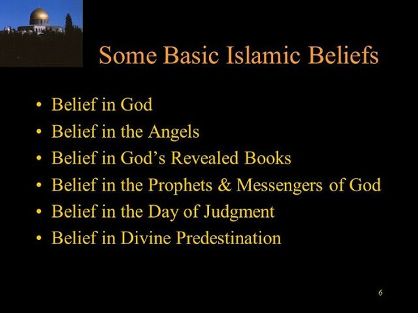 WHAT IS ISLAM? (PART 3 OF 4): THE ESSENTIAL BELIEFS OF ISLAM By IslamReligion.com - احباب الجزائر | ahbab aljazair