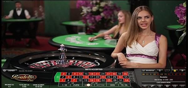 Tips Mengalahkan Permainan Roulette Dengan Sistem Titik Sederhana