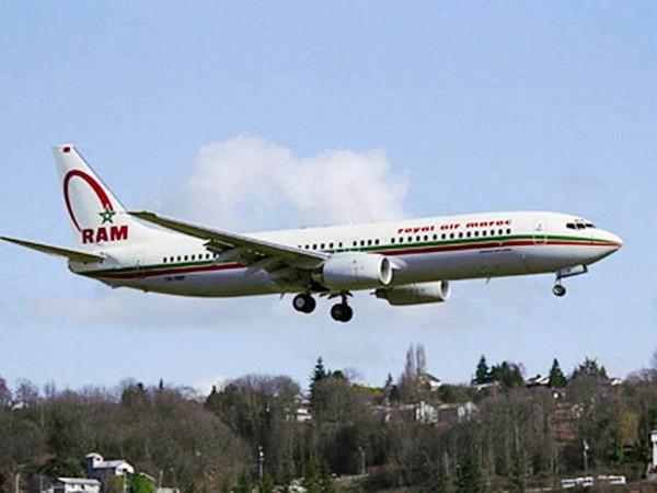 Un vol Paris-Agadir de Royal Air Maroc dérouté suite à un risque de dépressurisation