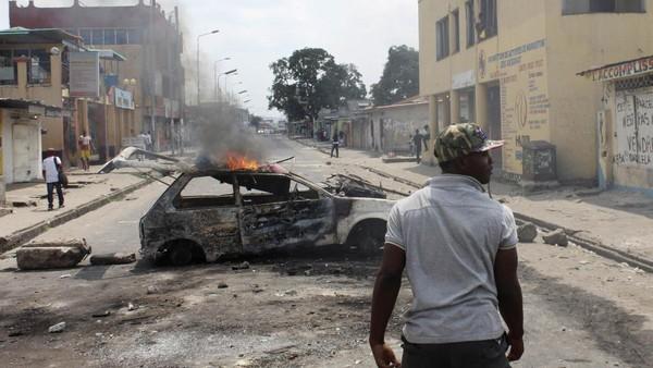 Nouvelles manifestations à Kinshasa: situation très volatile en RDC - Afrique - RFI