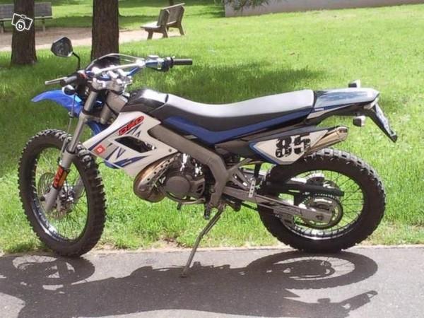 Derbi 85 Motos Rhne - leboncoin.fr