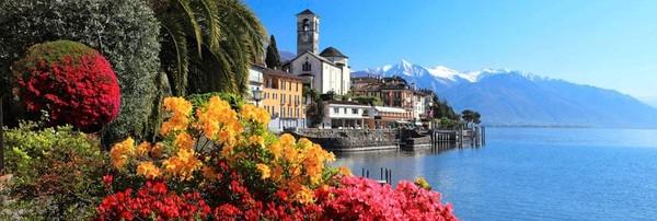 Ascona Limousine Transfer