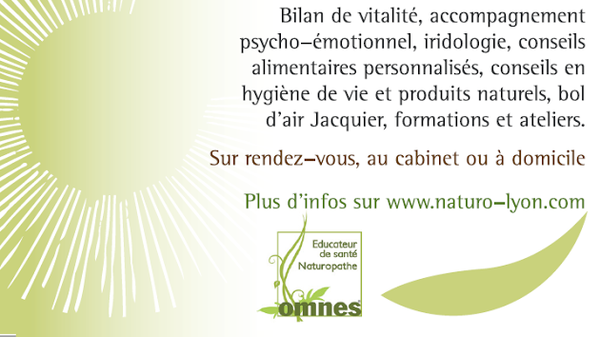 Béatrice Pelosse Naturopathie - Google+