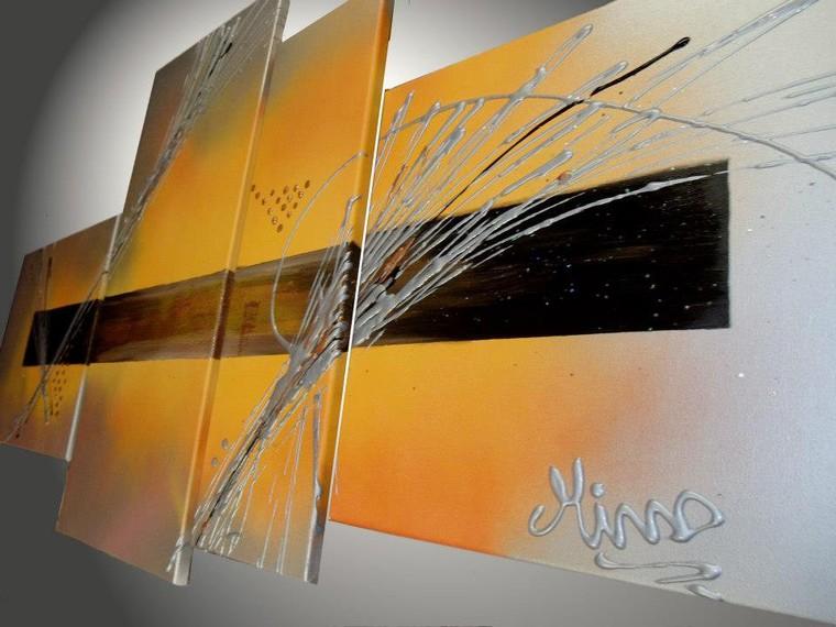 Frais de port offert tableaux abstraits - Lamaloli frais de port offert ...