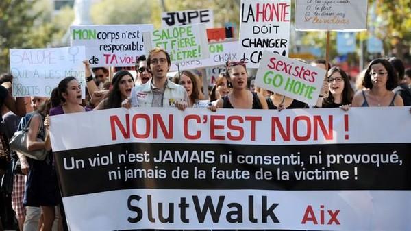 """""""Il existe en France une culture ambiante du viol"""""""