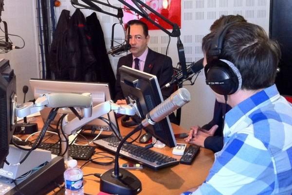 Les licenciements ont commencé à Sud Radio