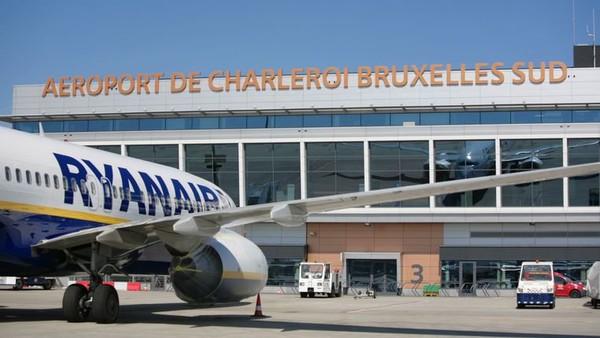 78 miljoen euro voor uitbreiding van luchthaven Charleroi