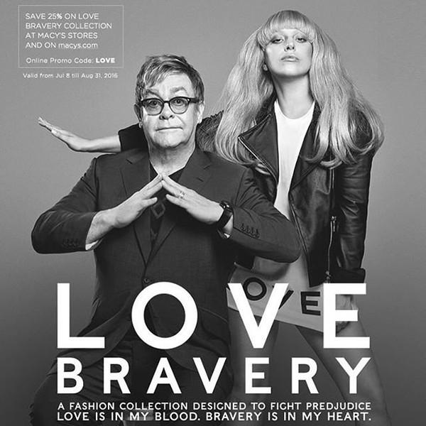 Instagram photo by Elton John AIDS Foundation • Jul 11, 2016 at 11:12am UTC