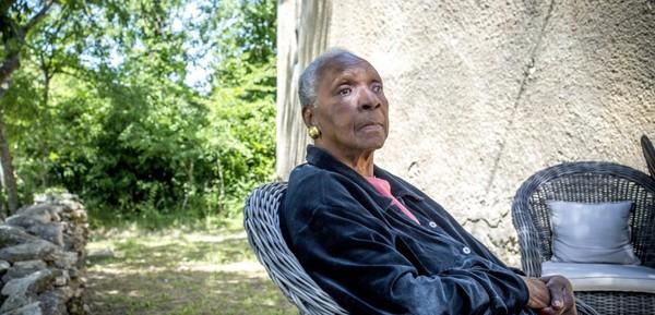 """""""La colonisation fut coupable de pas mal de crimes..."""", par Maryse Condé"""