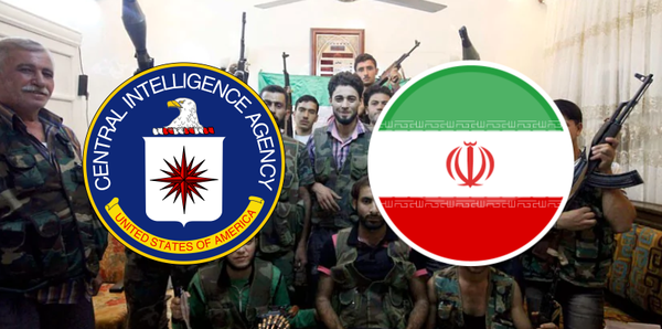 Syrian Rebels Begging for CIA Support to Confront Iran