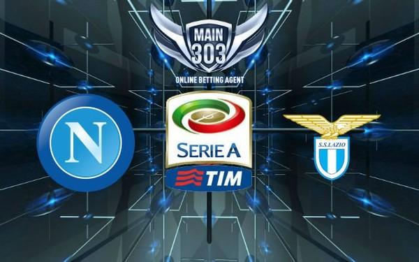 Prediksi Napoli vs Lazio 21 September 2015