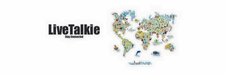 Tweets avec des réponses de LiveTalkie (@OrganizationUSA) | Twitter