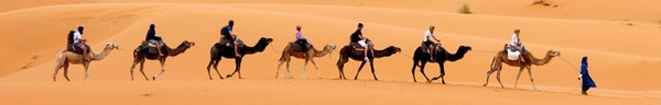 Morocco Tours - Tailor made trips - Wheels Across Morocco
