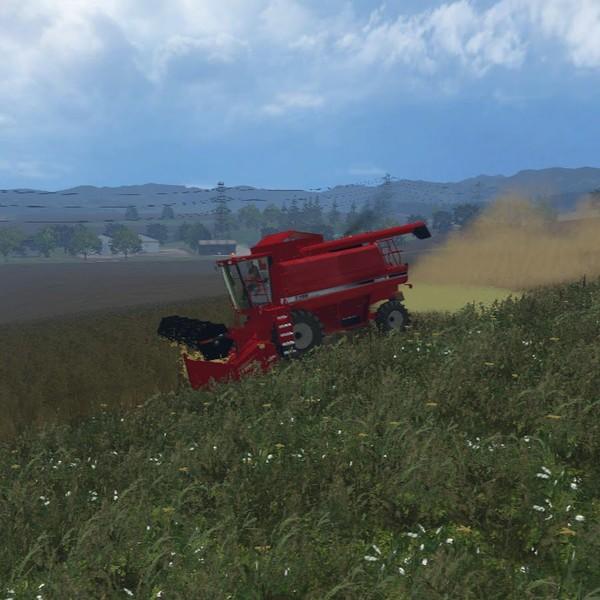 Vincent du52 Farming Family Team