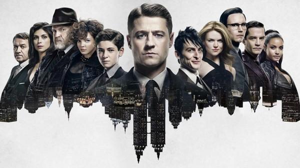 Blog de XIII-Gotham