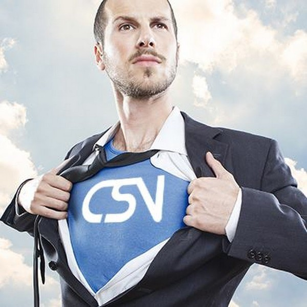 Agence CSV
