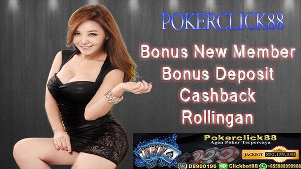 Situs Judi Online Domino QiuQiu Terpercaya 2017