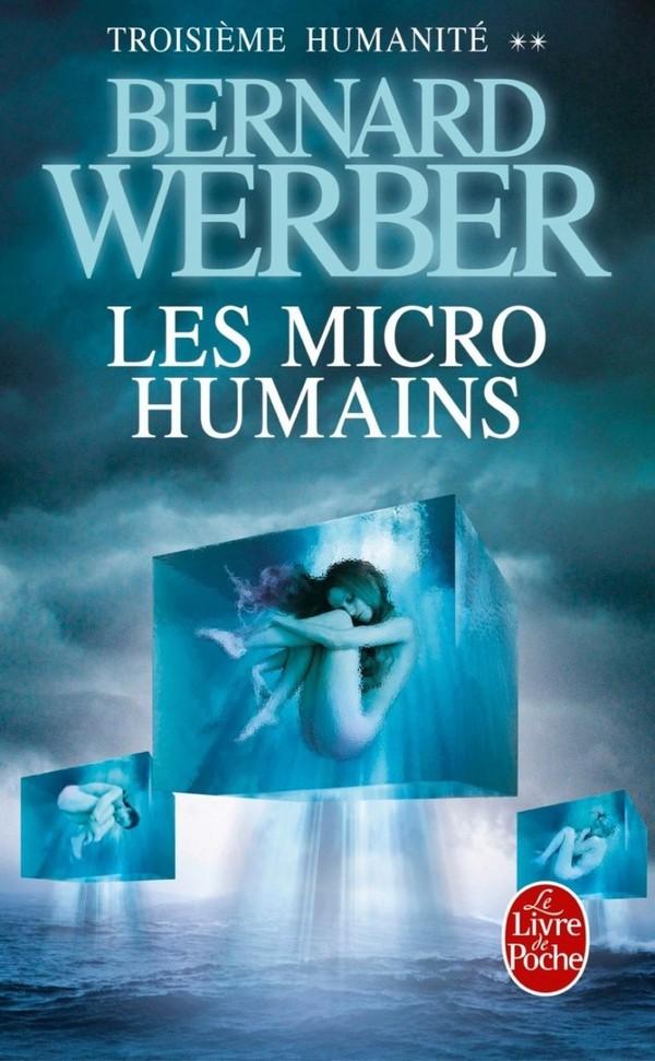 Troisième Humanité (1) de Bernard Werber