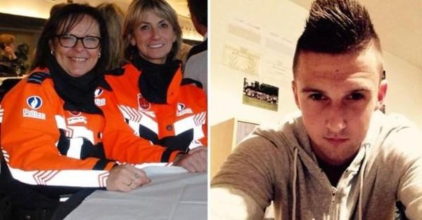 Agentes Soraya (53) en Lucile (45) omgebracht tijdens aanslag in Luik