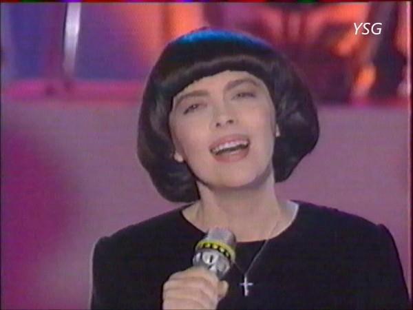 Mireille Mathieu - L'amour viendra - vidéo Dailymotion