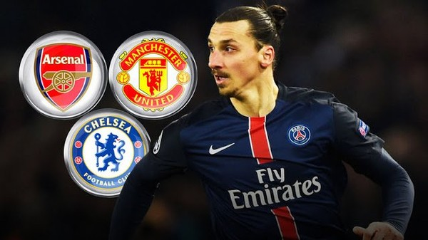 IT'S OVER: Man Utd cut loose Zlatan Ibrahimovic - Daily Soccer News