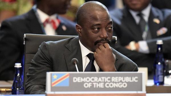 Troisième mandat de Kabila: les médias publics accusés de partialité - Afrique - RFI