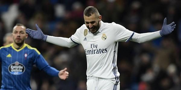 Benzema Ingin Meraih Gelar Lebih Banyak Bersama Real Madrid