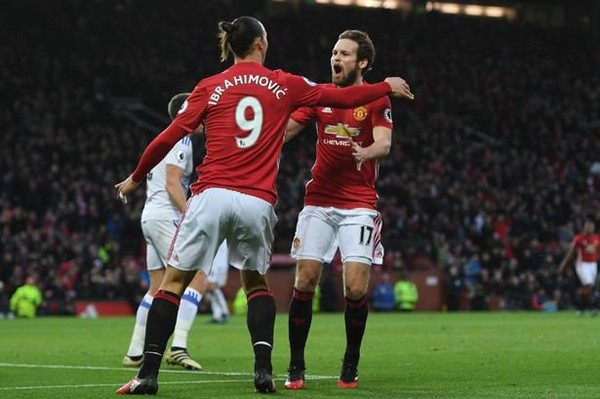 Blind would welcome Zlatan at Man Utd. He's still great… - Daily Soccer News