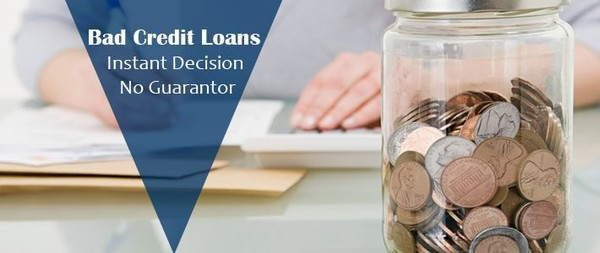 How Tenants With Bad Credit Score Can Avail Loans on Instant