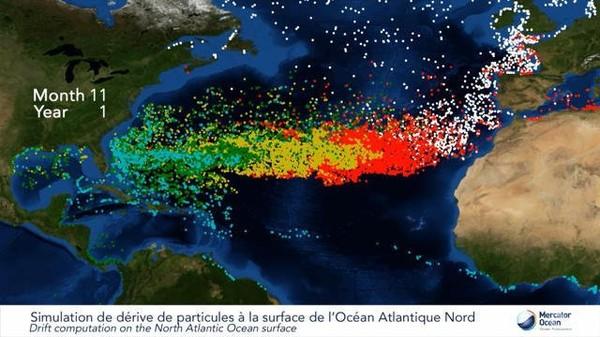 Le 7e continent du désastre écologique