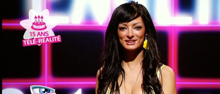 Emilie Nef Naf participait à Secret Story il y a sept ans... Redécouvrez son portrait (VIDEO)