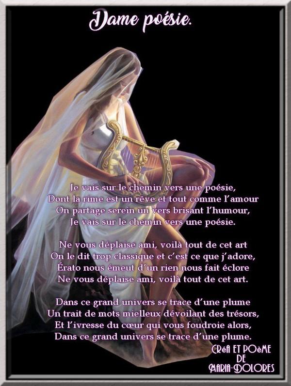Forme La Bandollière Poemes De Marido Toutes Formes Blog