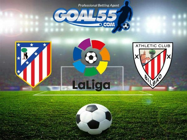 Prediksi Skor Atletico Madrid VS Athletic Bilbao 18 Februari 2018