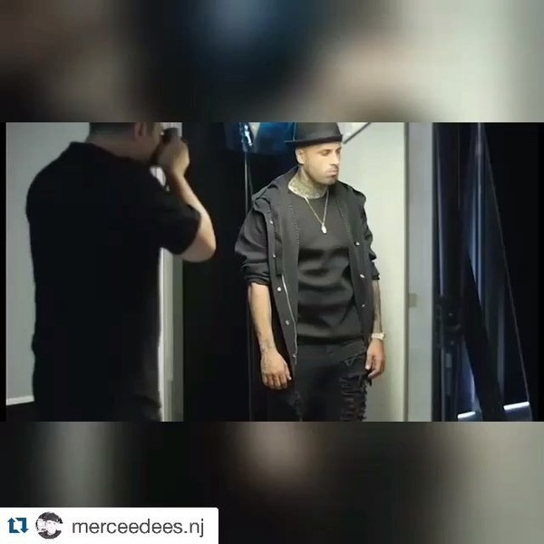 Instagram video by NICKY JAM • May 27, 2016 at 4:28pm UTC