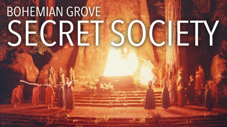 Claim: The Elites Participate in Child Sacrifice at Bohemian Grove | Humans Are Free