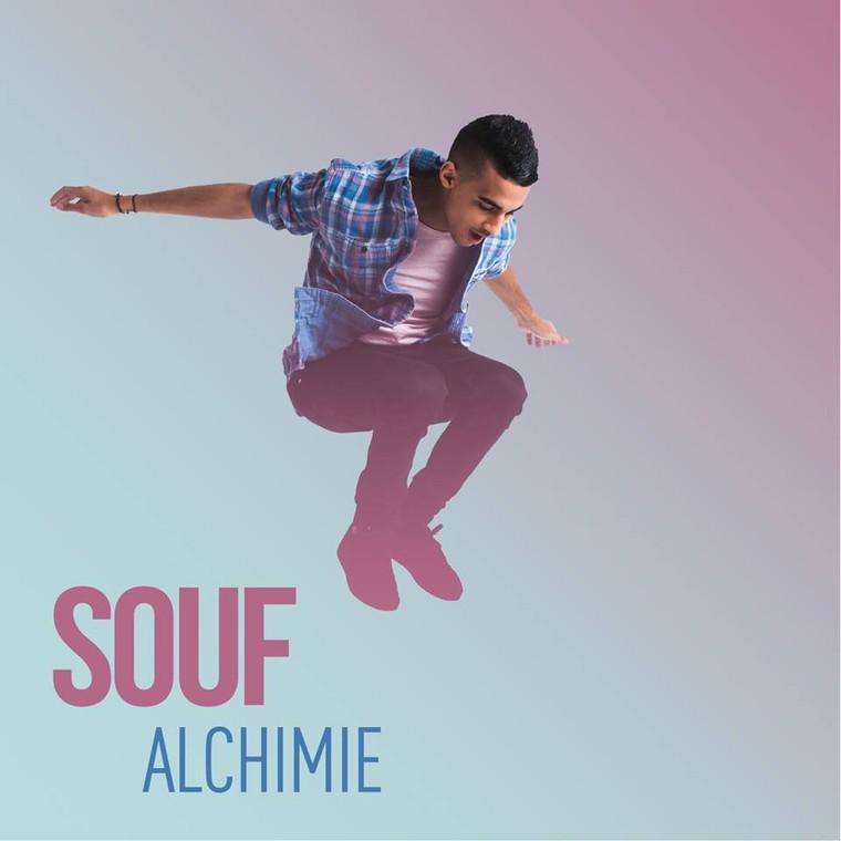 Venez découvrir la date de sortie du premier album de Souf